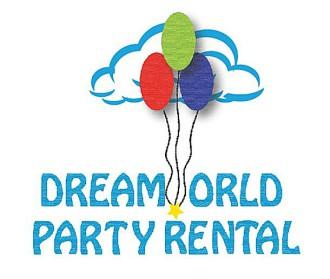 Dreamworld Party Rental